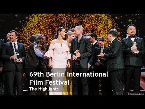 Daylightpeople.com The Highlights | Berlinale 2019