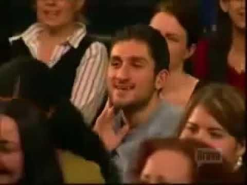 Daylightpeople.com Ricky Gervais on Atheism on Inside the Actors Studio