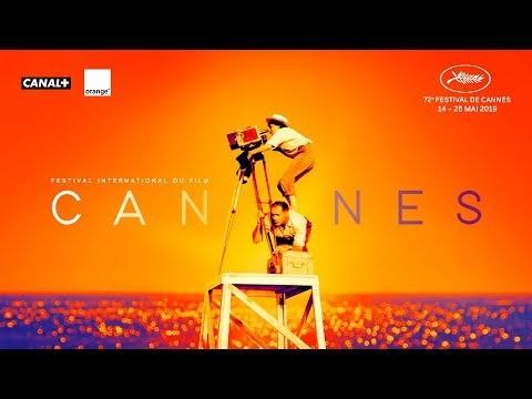 Daylightpeople.com Festival de Cannes - Annonce de la Sélection officielle 2019