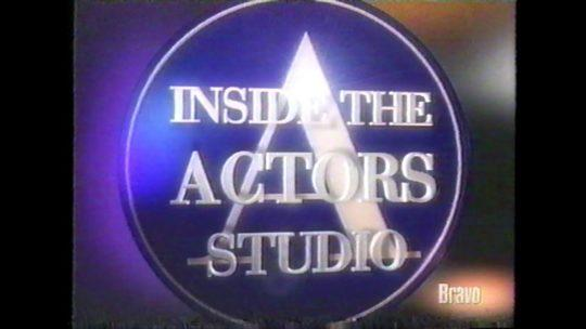 Daylightpeople.com Inside the Actors Studio ident (2002)
