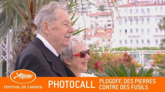 Daylightpeople.com PLOGOFF - Photocall - Cannes 2019 - VF