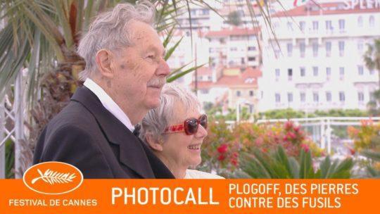 Daylightpeople.com PLOGOFF - Photocall - Cannes 2019 - EV
