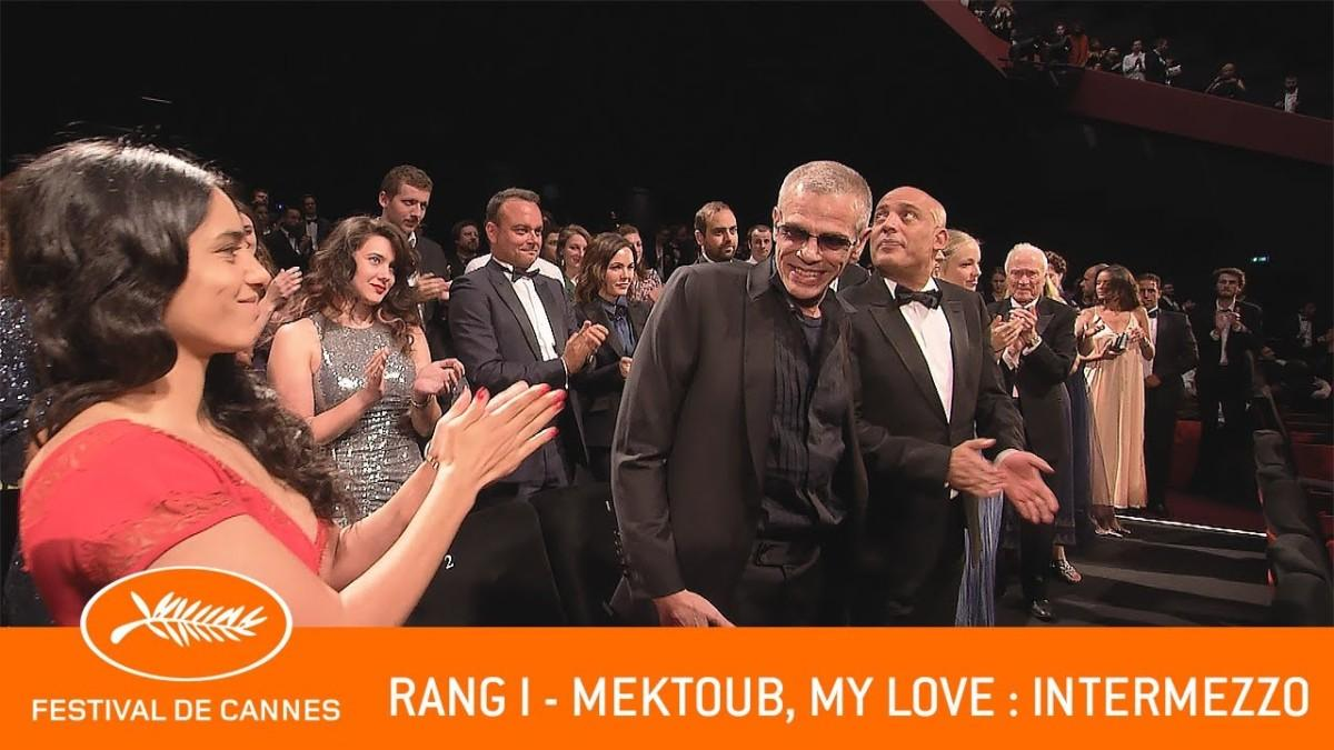 Daylightpeople.com MEKTOUB MY LOVE INTERMEZZO - RANG I  - Cannes 2019 - VF