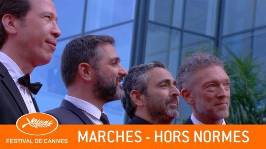 Daylightpeople.com PALMARES / HORS NORMES - Les Marches - Cannes 2019 - VF