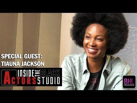Daylightpeople.com Inside The Black Actors Studio: Tiauna Jackson Discusses Building Relationships