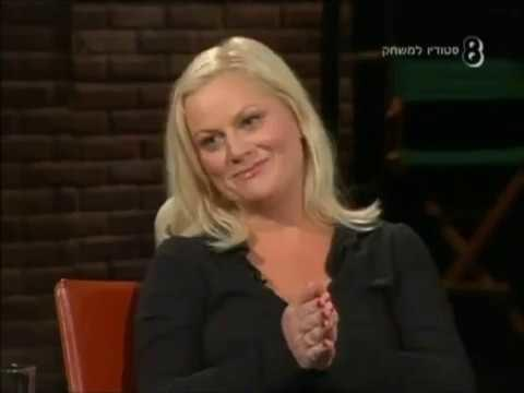 Daylightpeople.com Amy Poehler - Inside The Actors Studio (FULL)