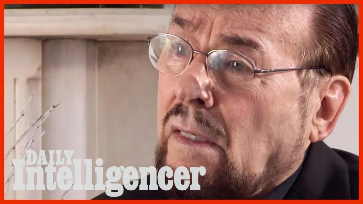 Daylightpeople.com How to Act Human: James Lipton's Advice for Mitt Romney