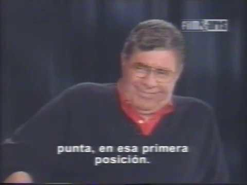 Daylightpeople.com JERRY LEWIS - Inside the Actors Studio (Subt. español)