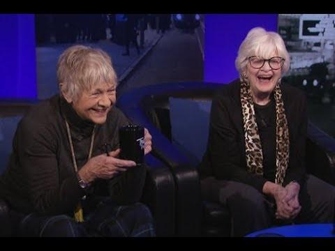 Daylightpeople.com Estelle Parsons and Patricia Bosworth on The Actors Studio