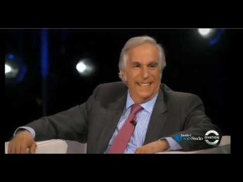 Daylightpeople.com Henry Winkler on The Actors Studio talking about Barry