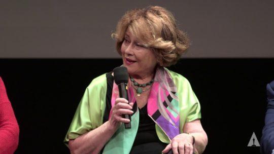 "Daylightpeople.com ""Dodsworth"": Diane Baker and Robert J.  Wagner Discuss Robert Osborne's Love of Film"
