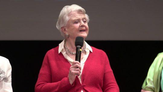 "Daylightpeople.com ""Dodsworth"": Angela Lansbury and Carole Cook on Robert Osborne's Uniqueness"