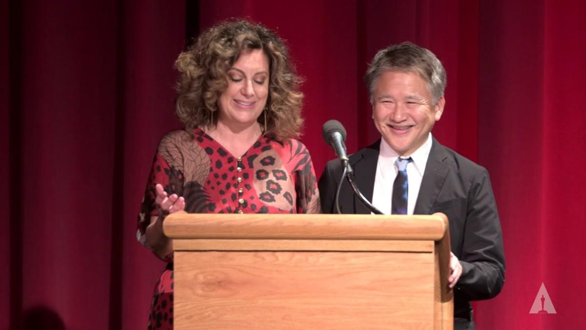 Daylightpeople.com 2019 Nicholl Screenwriting Awards: Aaron Chung