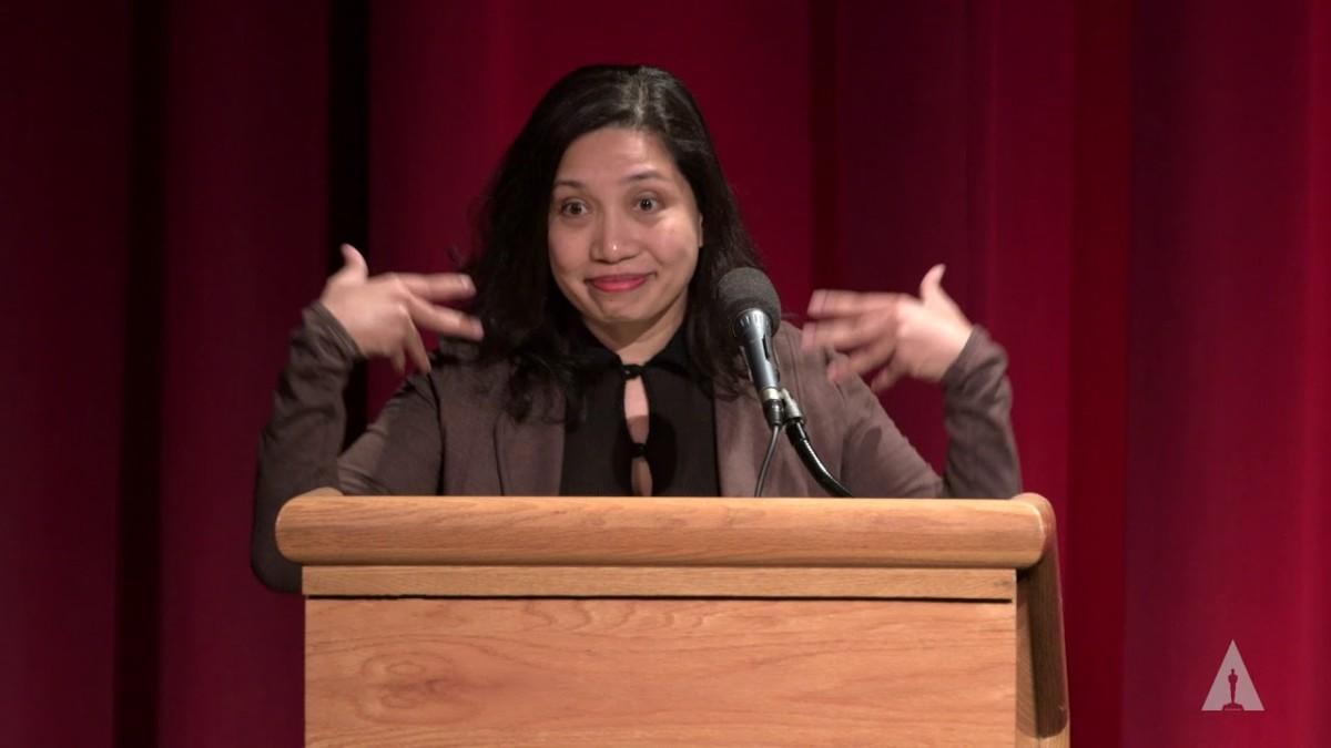 Daylightpeople.com 2019 Nicholl Screenwriting Awards: Renee Pillai