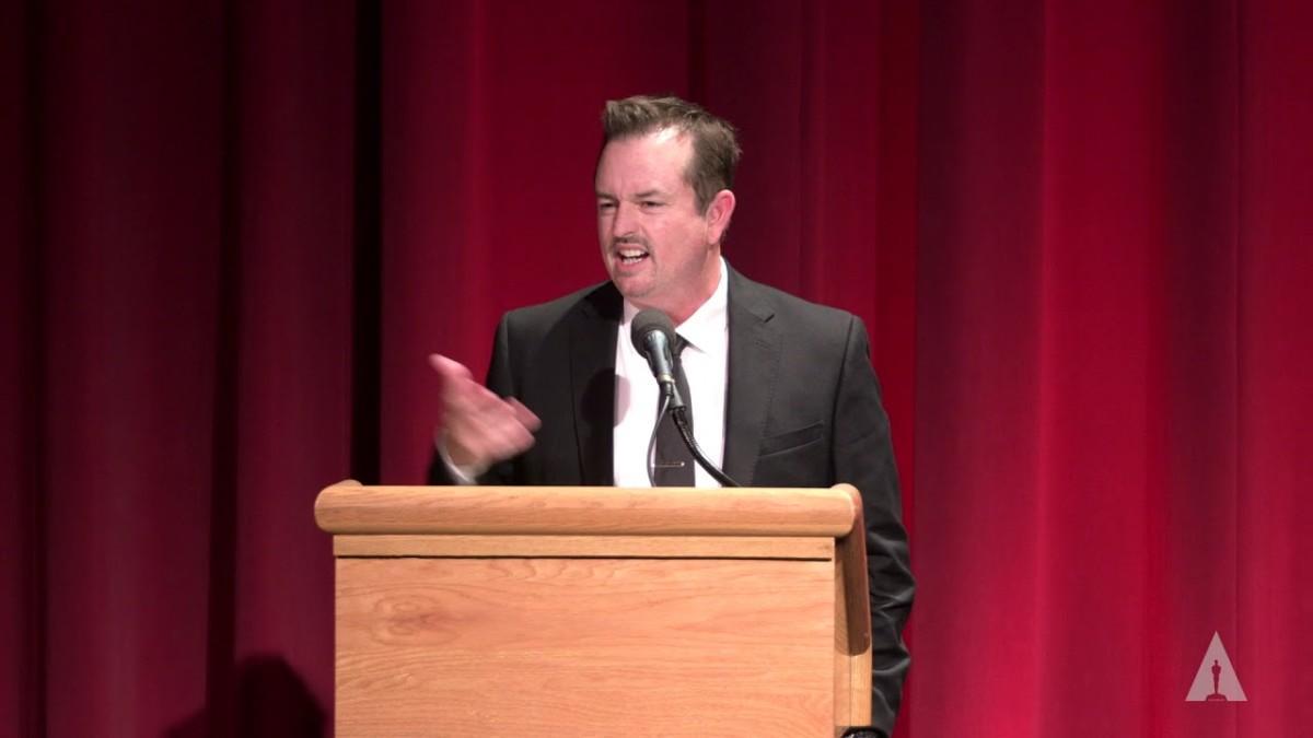 Daylightpeople.com 2019 Nicholl Screenwriting Awards: Sean Malcolm