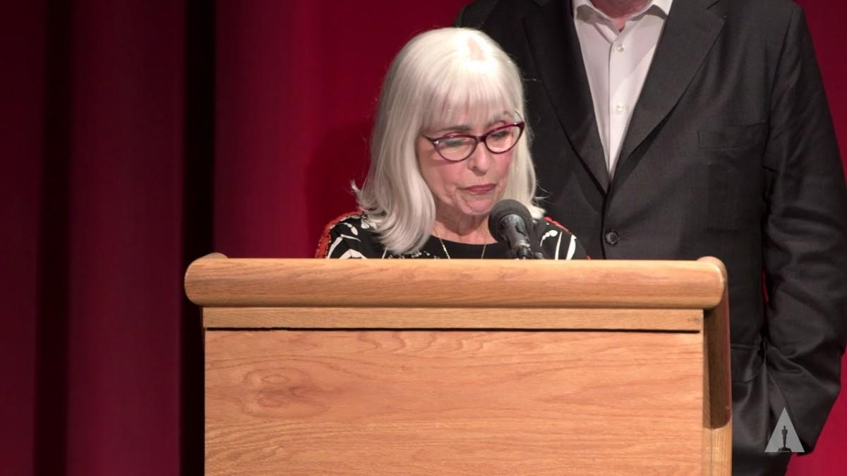 Daylightpeople.com 2019 Nicholl Screenwriting Awards: Walker McKnight