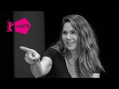 Daylightpeople.com Indie Porn Director Erika Lust on Ethical Filmmaking | Berlinale Talents 2019