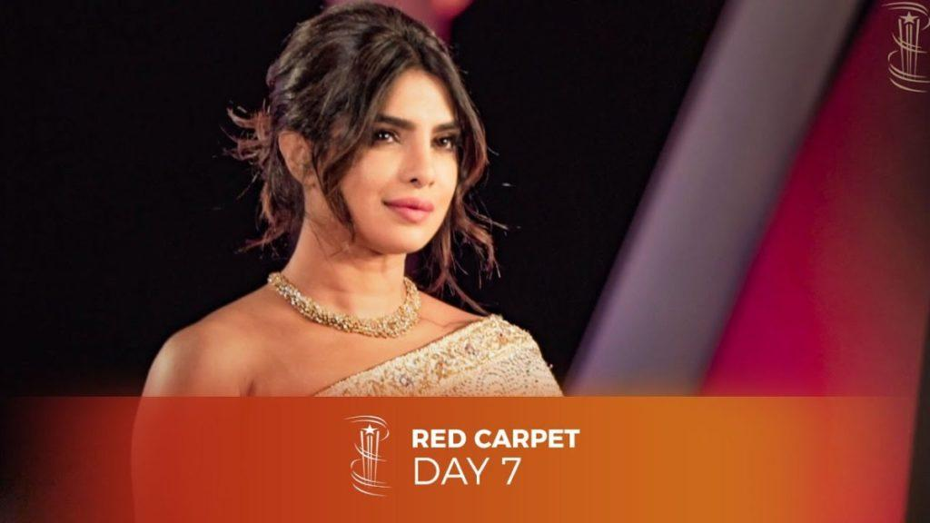 Daylightpeople.com #RedCarpet #Day7 #FIFM2019