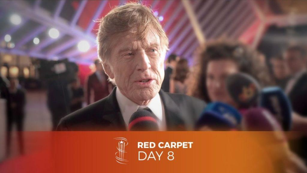 Daylightpeople.com #RedCarpet #Day8 #FIFM2019