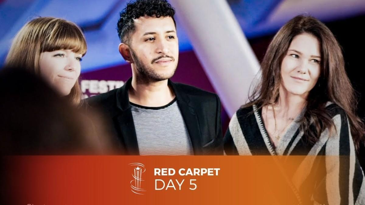 Daylightpeople.com #RedCarpet #Day5 #FIFM2019