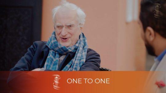 Daylightpeople.com Interview avec Bertrand Tavernier - Festival International du Film de Marrakech 2019.