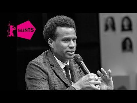 Daylightpeople.com Netfilx's Tendo Nagenda on What's Next for Filmmakers | Berlinale Talents 2019