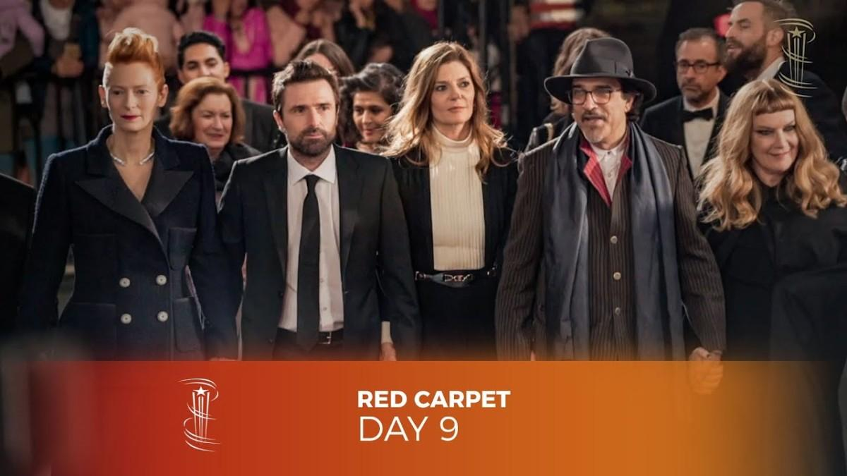 Daylightpeople.com #RedCarpet #Day9 #FIFM2019