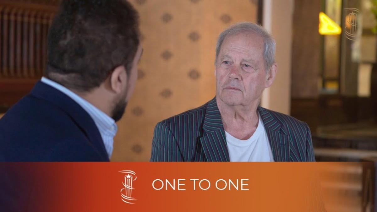 Daylightpeople.com Interview avec Bruce Beresford - Festival International du Film de Marrakech 2019