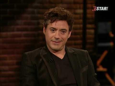 Daylightpeople.com Inside The Actor's Studio - Robert Downey Jr.