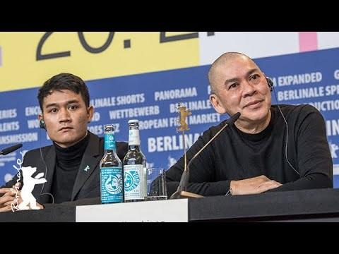 Daylightpeople.com Rizi | Press Conference Highlights | Berlinale Competition 2020