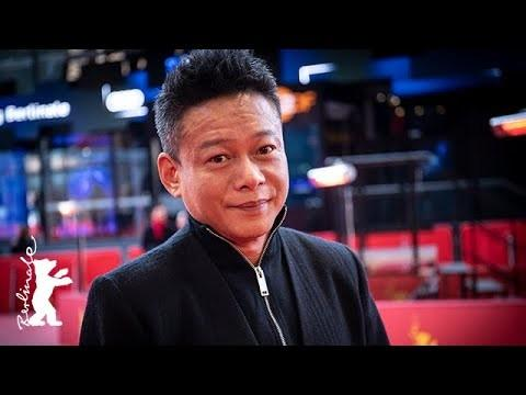 Daylightpeople.com Red Carpet Highlights | Rizi | Berlinale 2020