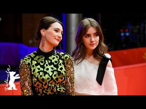Daylightpeople.com Red Carpet Highlights | Never Rarely Sometimes Always | Berlinale 2020