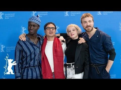 Daylightpeople.com Berlin Alexanderplatz | Press Conference Highlights | Berlinale Competition 2020