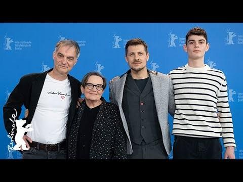 Daylightpeople.com Charlatan | Press Conference Highlights | Berlinale Competition 2020