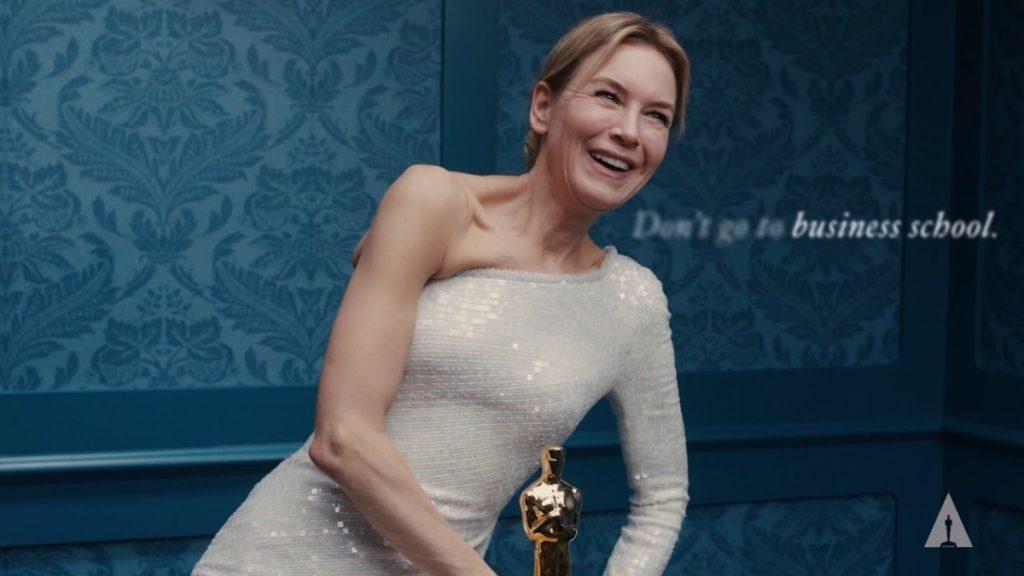 Daylightpeople.com 92nd Oscars: Winner Portraits