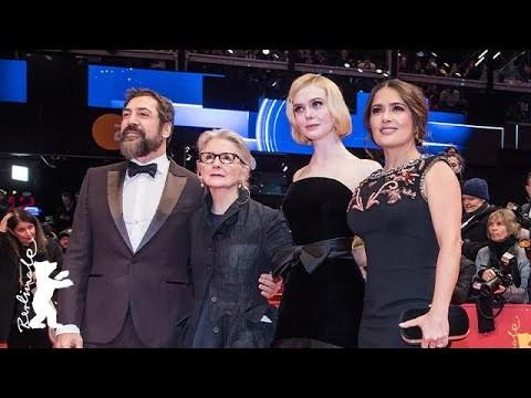 Daylightpeople.com Red Carpet Highlights | The Roads Not Taken | Berlinale 2020