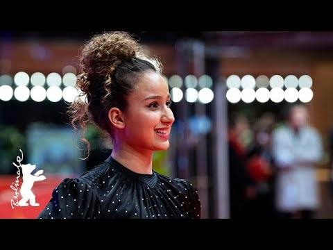 Daylightpeople.com Red Carpet Highlights | Le sel des larmes | Berlinale Competition 2020