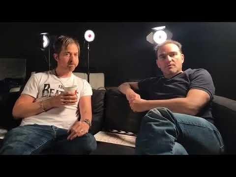 Daylightpeople.com Limahl - Interview - Actors Studio - 04.2017