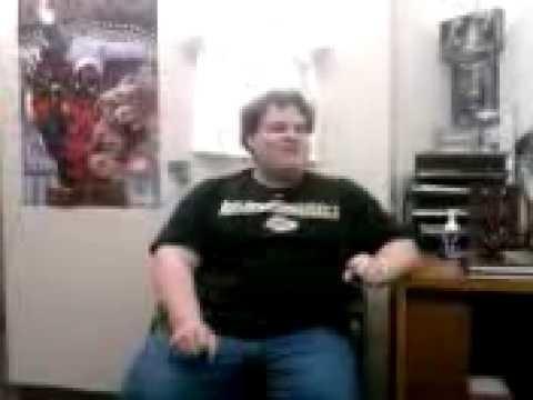 Daylightpeople.com Inside the Actors Studio - Josh Foster