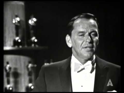 Daylightpeople.com The Opening of the Academy Awards in 1963