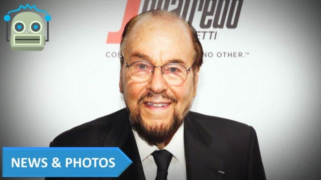 Daylightpeople.com James Lipton, Inside The Actors Studio Host, Dies At 93...