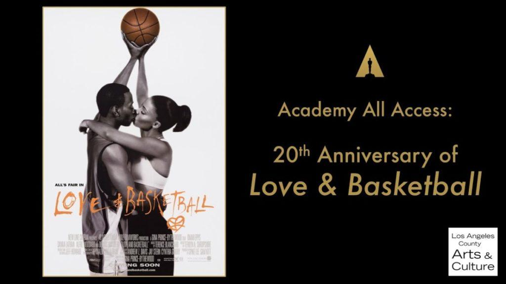 Daylightpeople.com 20th Anniversary of Love & Basketball