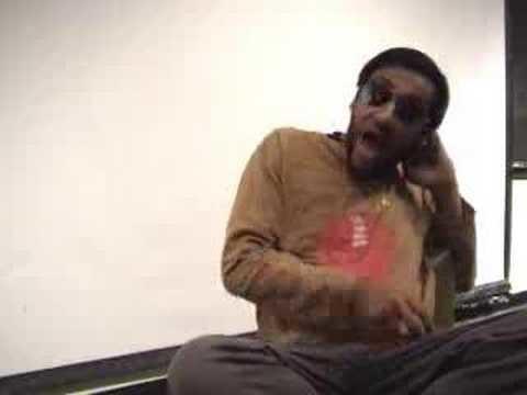 Daylightpeople.com Inside the Actor's Studio 3/6-Indian Milk Commercial