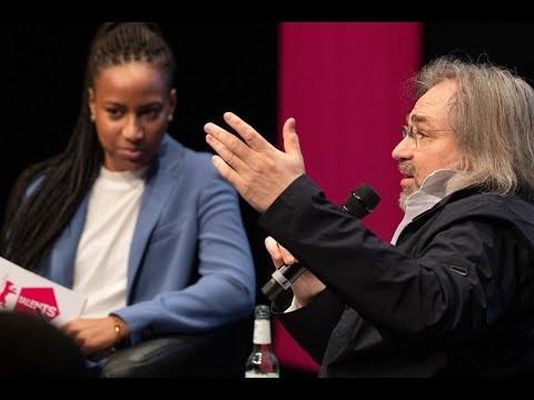 "Daylightpeople.com Documentary Director Victor Kossakovsky on Surprise Hit ""Gunda""   Berlinale Talents 2020"