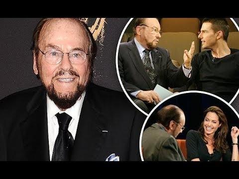 Daylightpeople.com Inside The Actors Studio creator and host James Lipton dies from bladder cancer age 93