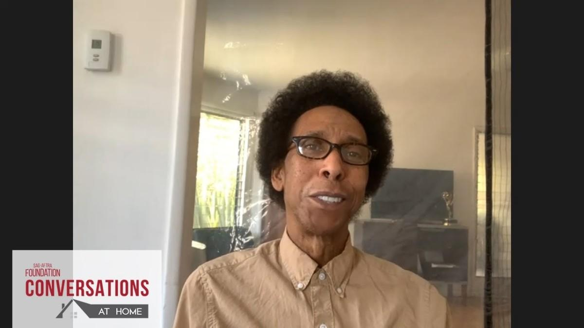 Daylightpeople.com Conversations at Home with Ron Cephas Jones of THIS IS US
