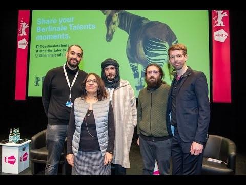Daylightpeople.com Cinema From Below: Movements of Resistance   Berlinale Talents 2020