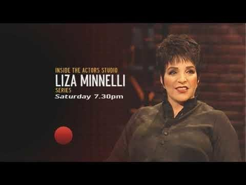 Daylightpeople.com Inside the Actors Studio -  Liza Minnelli
