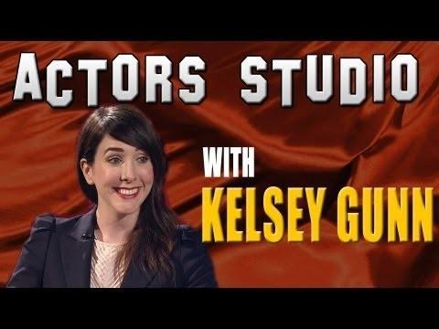 Daylightpeople.com 5SF Actors Studio with Kelsey Gunn