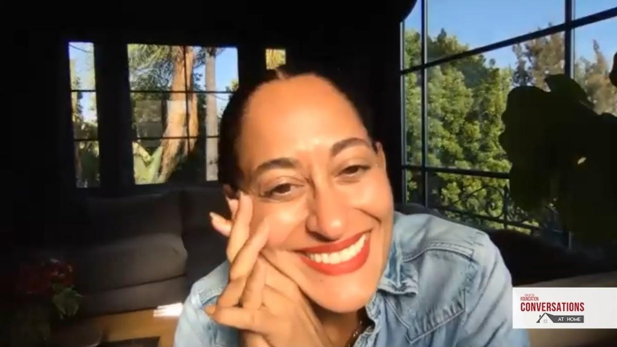 Daylightpeople.com Conversations at Home with Tracee Ellis Ross of BLACK-ISH